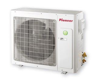 Pioneer WON12DC